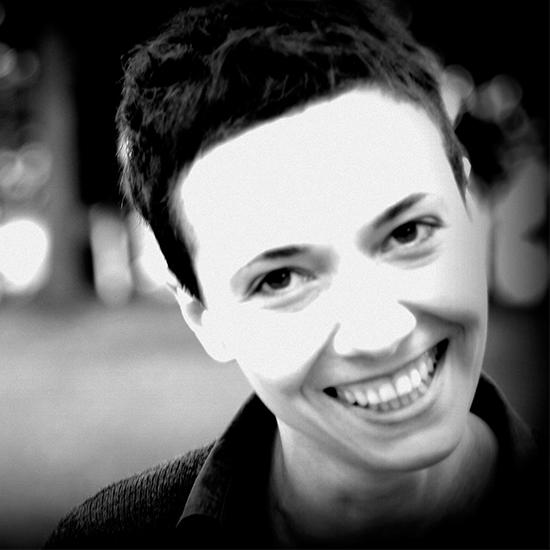 """Joanna Gerigk - """"Miss Julia Pastrana"""" - záznam ze scénického čtení (PL)"""