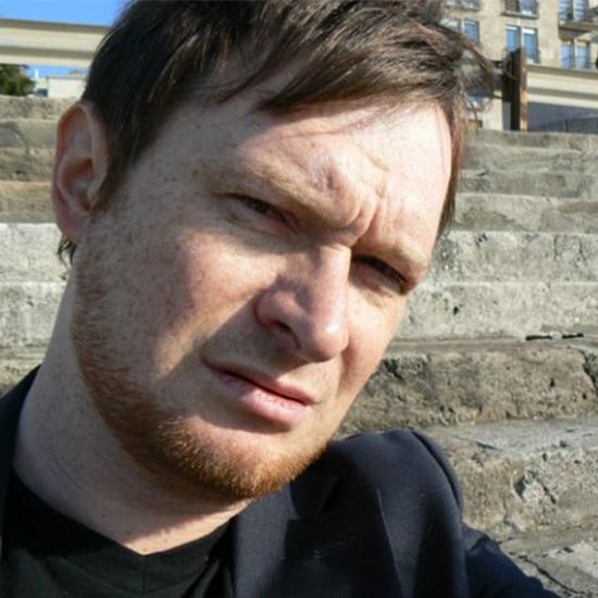 Krisztian Palocz (HU)
